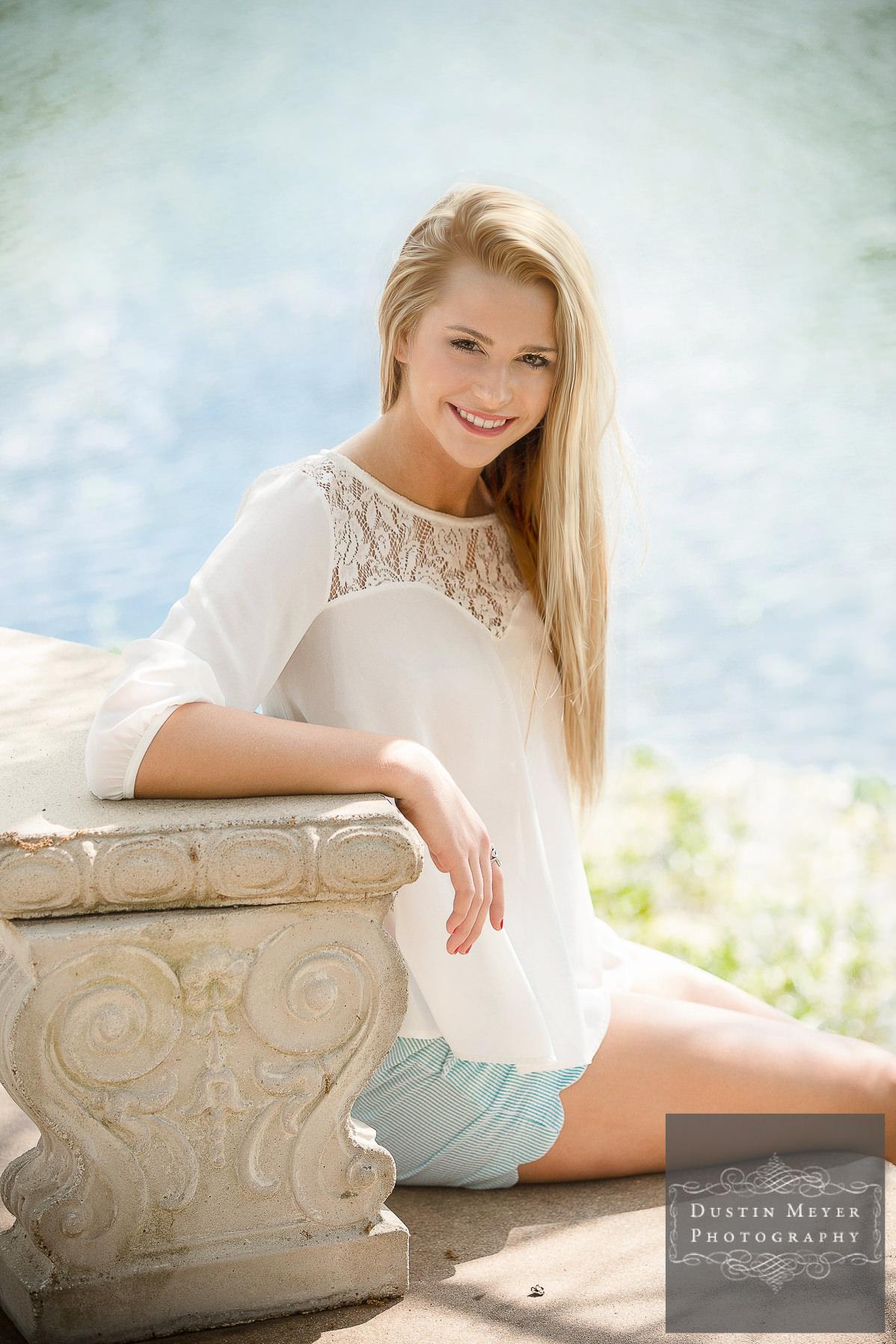 Senior Portraits Photography Austin | Maeghan