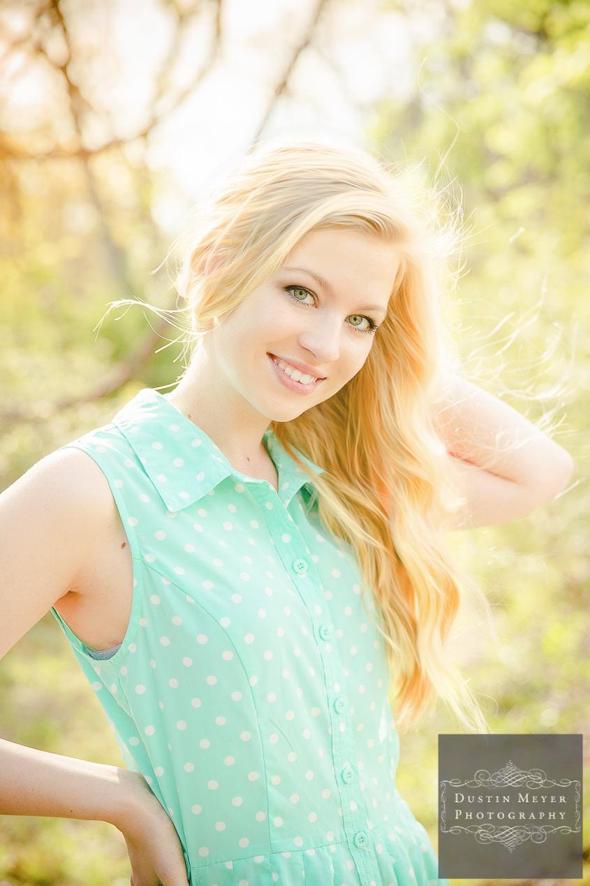Senior Portraits Austin | Leah's amazing photography session