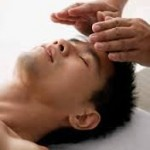 massage reiki