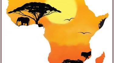 petits déjeuners en Afrique