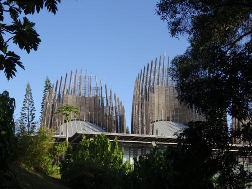 centre Djibaou