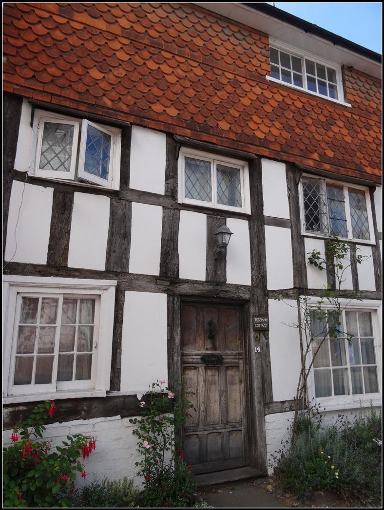 Les Cotswolds ou le charme de la campagne anglaise