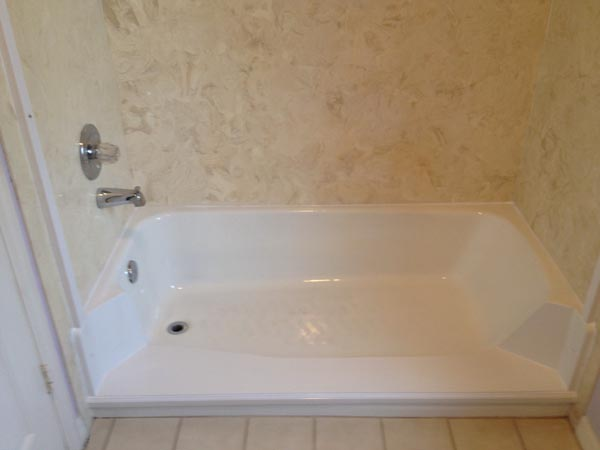 Full Cut  EZ Step  Tub to Shower Conversion  Senior SAFETYPro