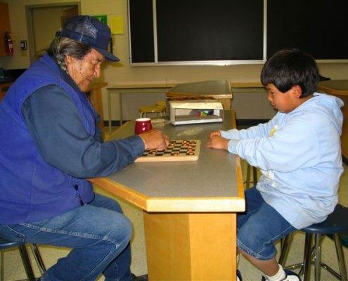 Senior for kids outcomes and testimonials