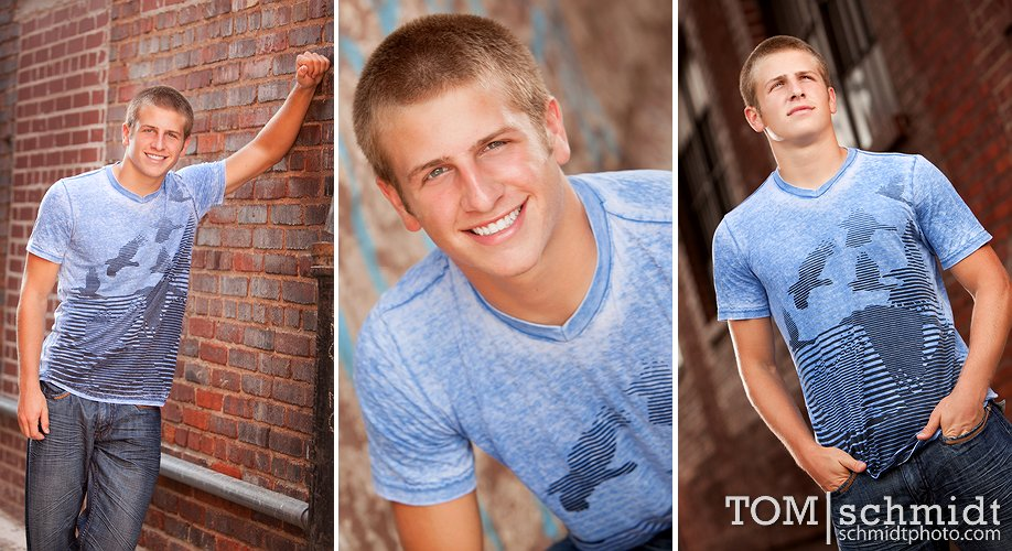 Jacksons Senior Pictures Best Male Senior Portraits