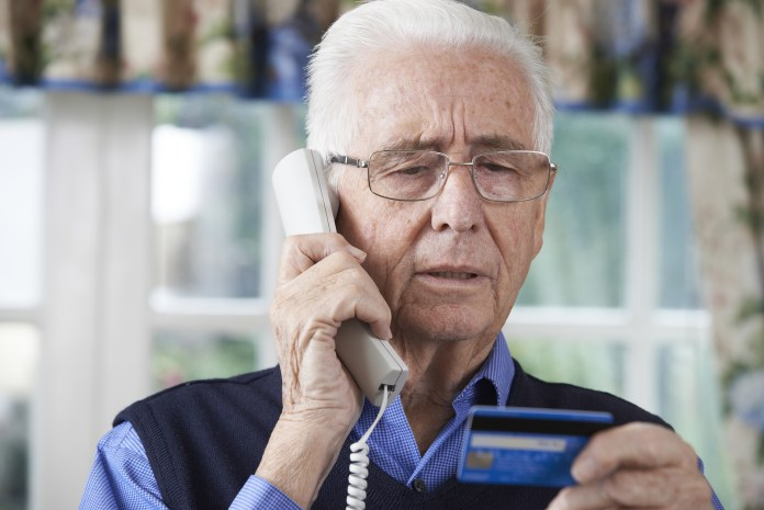 senior scams