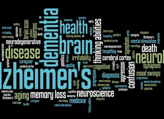 seniors alzheimer's and dementia