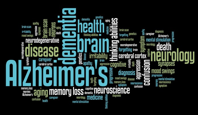 seniors alzheimer's and dementia