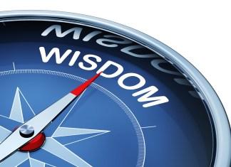 senior wisdom
