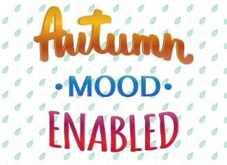 senior autumn readiness