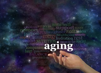 aging signs