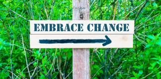 senior change