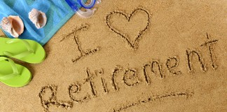 post-retirement