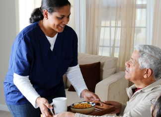 meal help for seniors