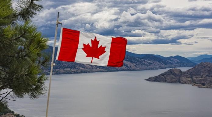 Canadian destinations