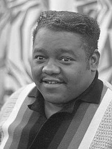 Forgotten Rock N Rollers - Fats Domino