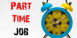 part-time