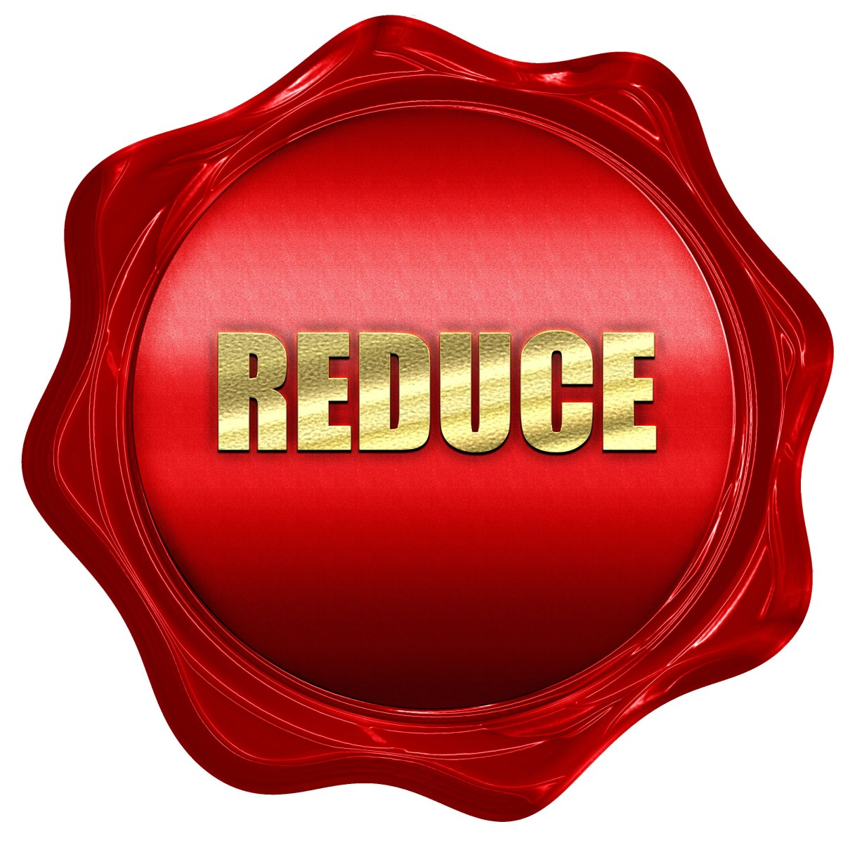 Reduce Your ASS!