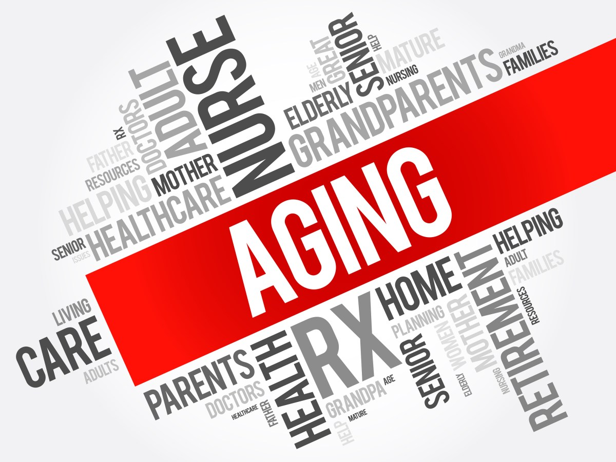 Aging With Confidence: Action Plan for Seniors