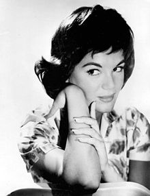 Connie Francis: Triumph And Tragedy Of An American Icon