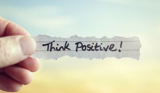 The Power Of Positive Thoughts For Your Health - Seniors Lifestyle ...