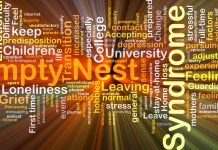 empty nest syndrome