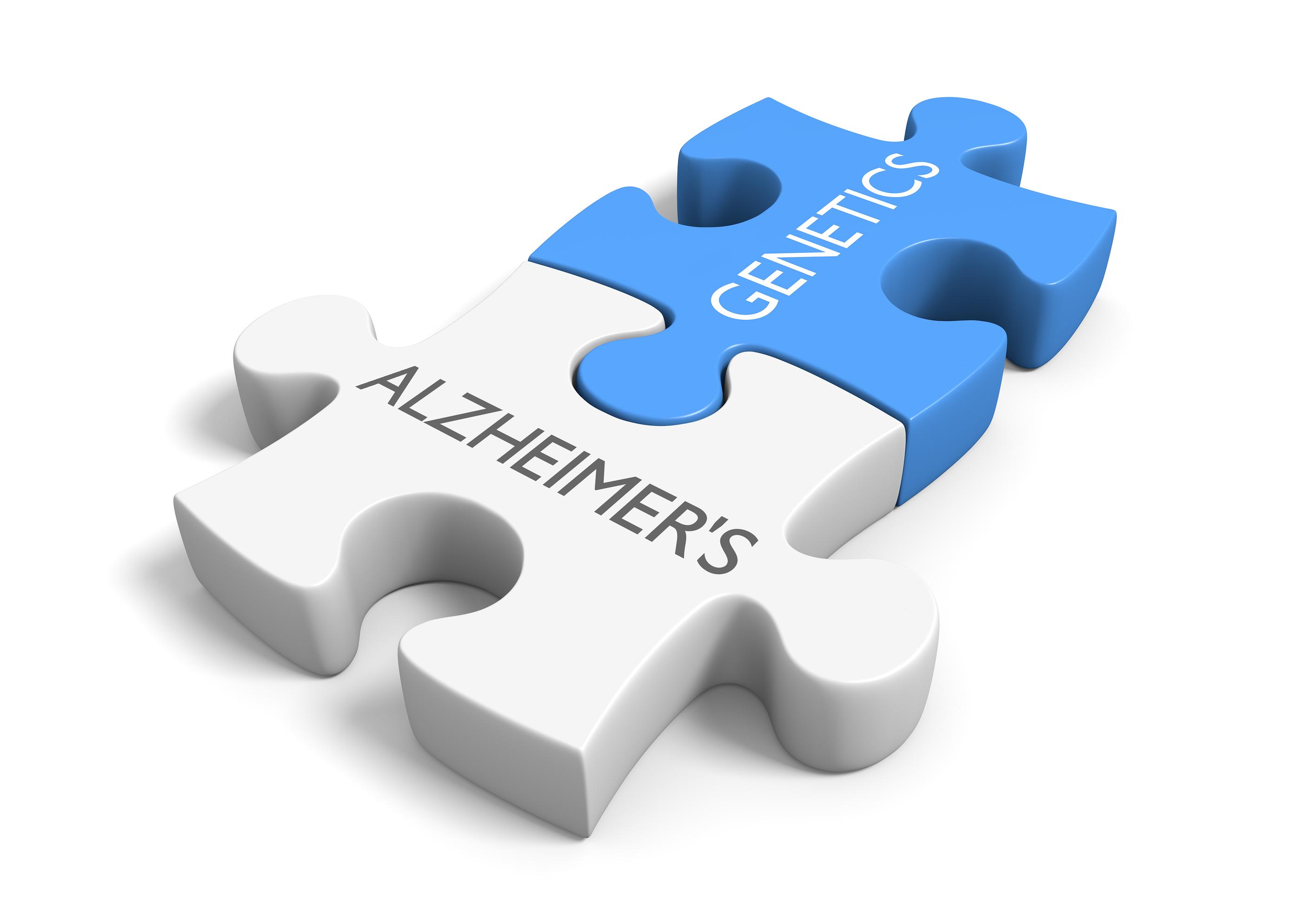 Is Alzheimer's Disease Hereditary? - Seniors Lifestyle Magazine