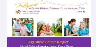 elder abuse awareness