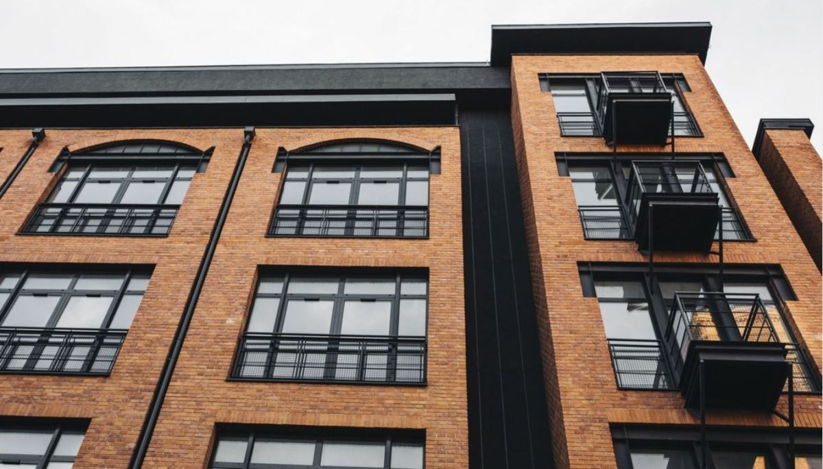 Downsizing To An Apartment Or Condo