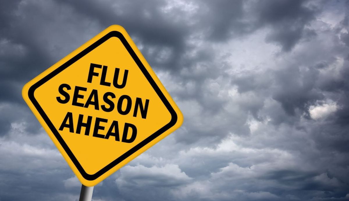Stay Healthy This Flu Season! 5 Tips For Older Adults