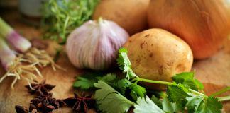 nutrient rich foods