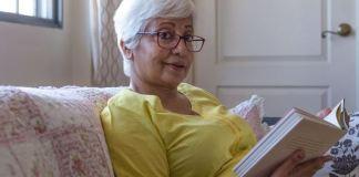 Seniors Lifestyle Magazine Talks To Self-Care Awareness