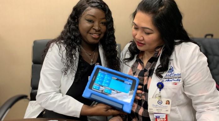 Seniors Lifestyle Magazine Talks To Essential Care: Advanced Technology