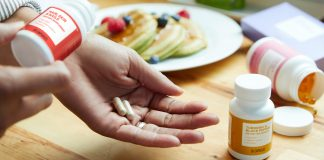 Seniors Lifestyle Magazine Talks To Nutritional Supplements