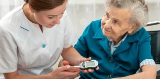 Seniors Lifestyle Magazine Talks To Diabetes And Older American Adults