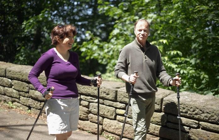 Seniors Lifestyle Magazine Talks To Montem Trekking Poles