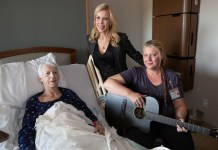 Seniors Lifestyle Magazine Talks To Music Therapist Provides Comfort