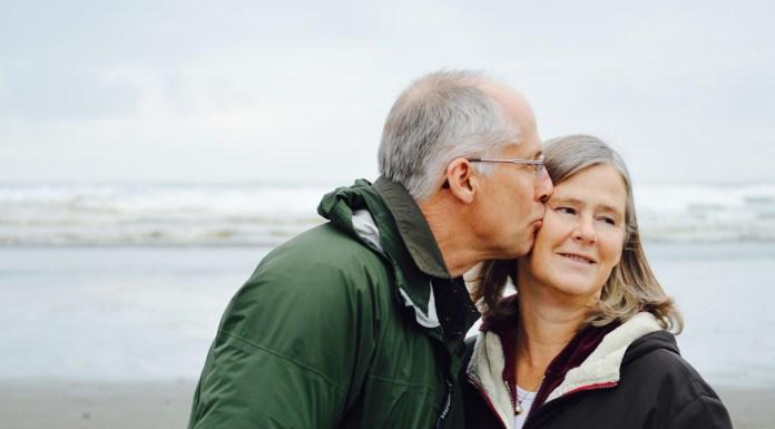 Seniors Lifestyle Magazine Talks To Seniors And Sexual Health