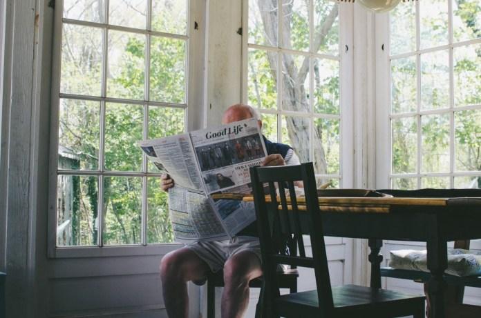 Seniors Lifestyle Magazine Talks To Like To Work? Why to Not Retire