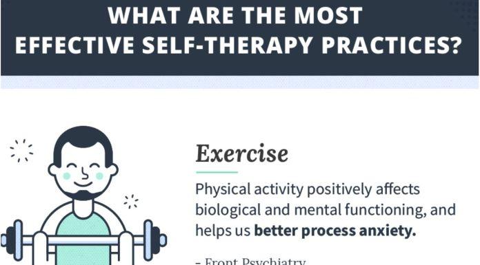Seniors Lifestyle Magazine Talks To Self-Therapy Techniques For Seniors