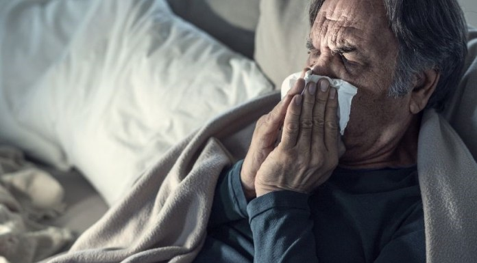 Seniors Lifestyle Magazine Talks To How To Avoid Getting Sick This Winter