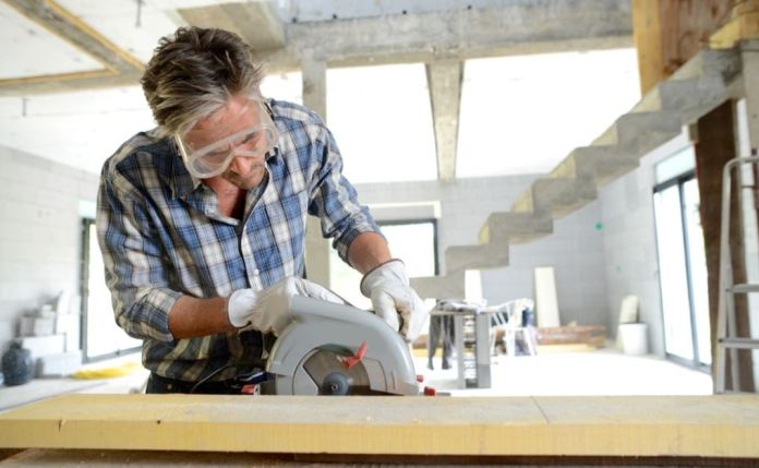 Seniors Lifestyle Magazine Talks To Woodworking 101