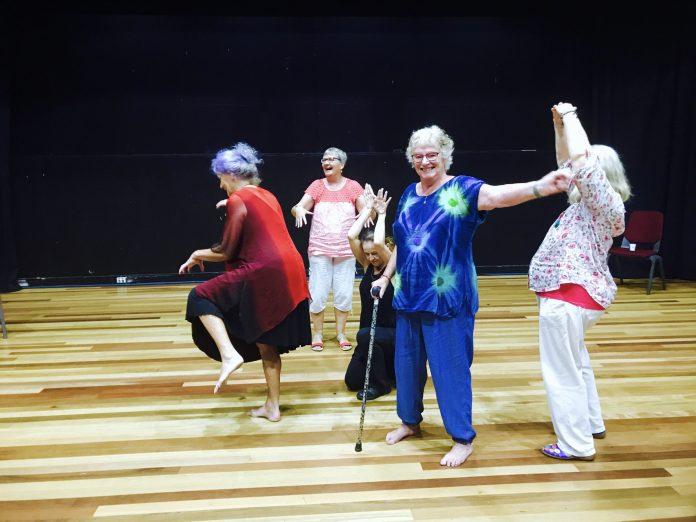 Seniors Lifestyle Magazine Talks To Studio 55