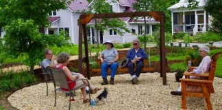 Seniors Lifestyle Magazine Talks To Co-Housing Options For Seniors