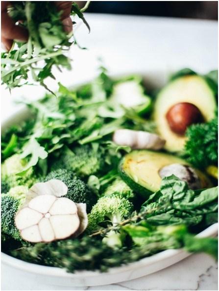 Seniors Lifestyle Magazine Talks To The Keto Diet