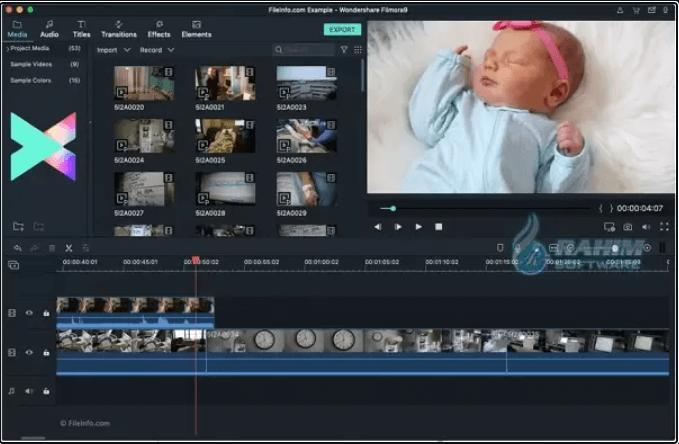 Wondershare Filmora Full Version Free Download With Crack 2021