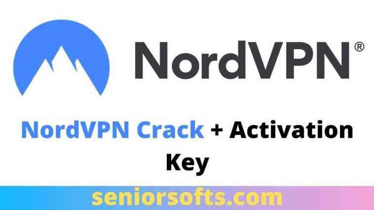 nord VPN crack premium version