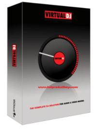 Virtual DJ Pro 2021 Crack + Serial Keygen Free Here [2021]