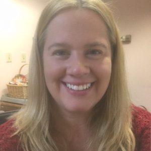 Rachel Wade - Program Director