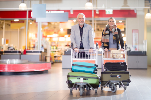 Travel Tips for Seniors - Seniors Today